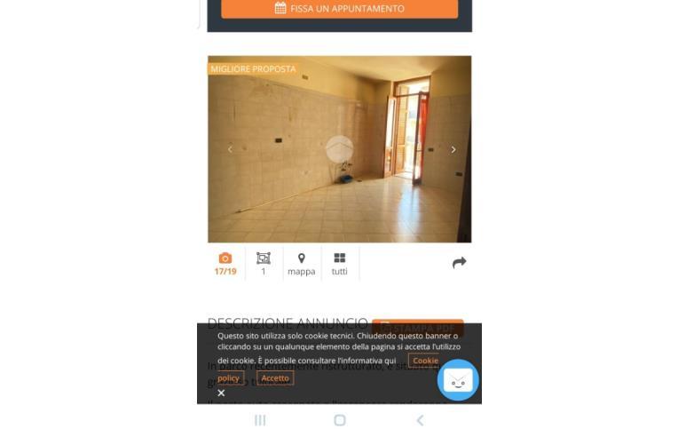 Foto 6 - Appartamento in Vendita da Privato - Scafati (Salerno)