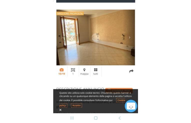 Foto 4 - Appartamento in Vendita da Privato - Scafati (Salerno)