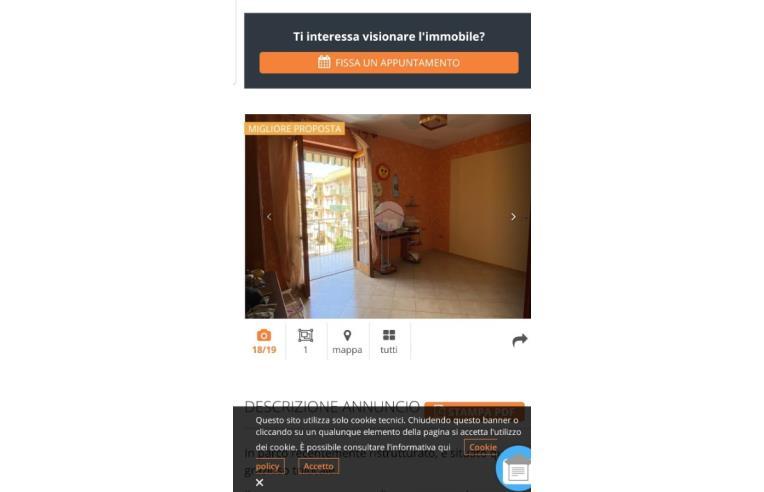Foto 2 - Appartamento in Vendita da Privato - Scafati (Salerno)