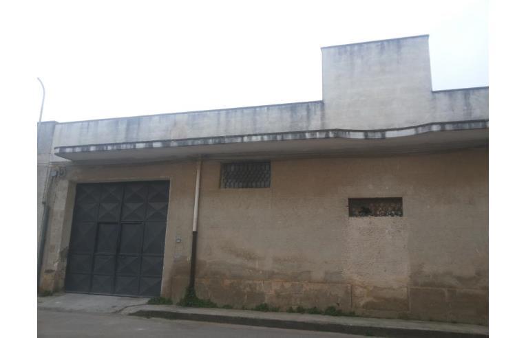 Privato vende magazzino magazzino deposito di 150 metri for Piano di deposito