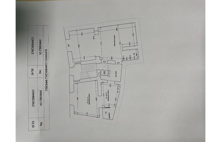 Foto 4 - Palazzo/Stabile in Vendita da Privato - Nuoro, Frazione Centro città