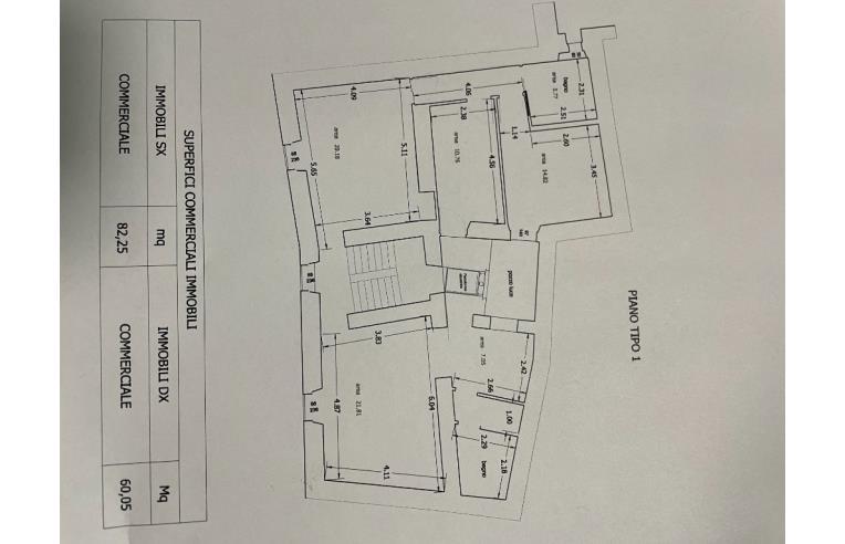 Foto 3 - Palazzo/Stabile in Vendita da Privato - Nuoro, Frazione Centro città