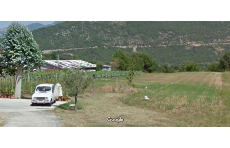 Foto 1 - Terreno Edificabile Residenziale in Vendita da Privato - Rocca D'Evandro (Caserta)
