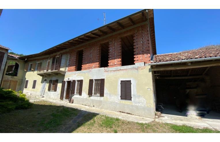 Foto 9 - Rustico/Casale in Vendita da Privato - Villamiroglio, Frazione Vallegioliti