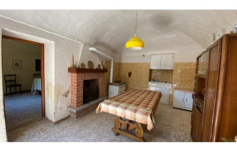 Foto 4 - Rustico/Casale in Vendita da Privato - Villamiroglio, Frazione Vallegioliti