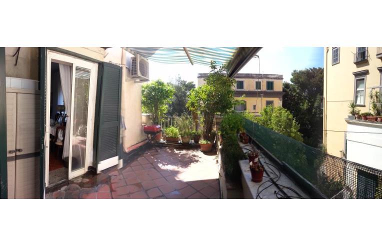 Privato Vende Appartamento 165mq Monte Di Dio Napoli Centro Terrazzo Posto Auto Annunci Napoli Zona Chiaia Rif 32544