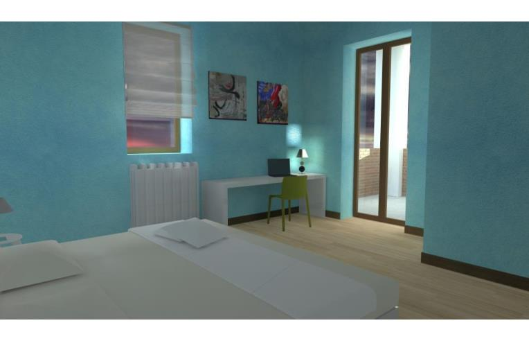 Privato vende appartamento appartamento nuovo in for Piani di cabina di tronchi di 2 camere da letto