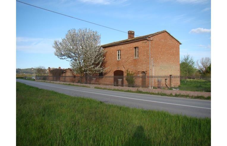 Foto 1 - Rustico/Casale in Vendita da Privato - Sinalunga, Frazione Rigomagno Stazione