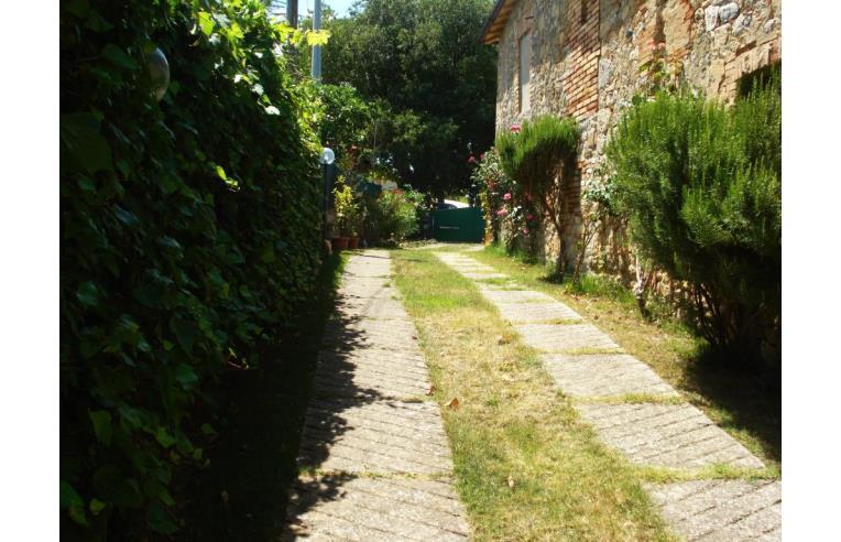 Foto 6 - Porzione di casa in Vendita da Privato - Monteriggioni, Frazione Lornano