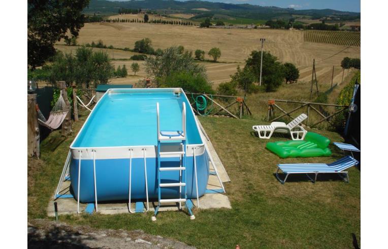 Foto 4 - Porzione di casa in Vendita da Privato - Monteriggioni, Frazione Lornano