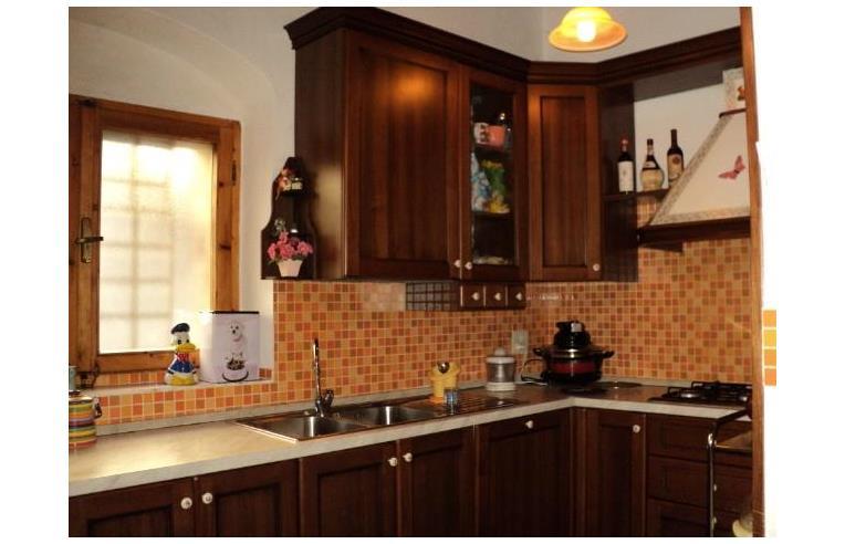 Foto 5 - Porzione di casa in Vendita da Privato - Monteriggioni, Frazione Lornano