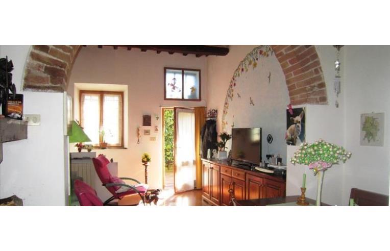 Foto 8 - Porzione di casa in Vendita da Privato - Monteriggioni, Frazione Lornano