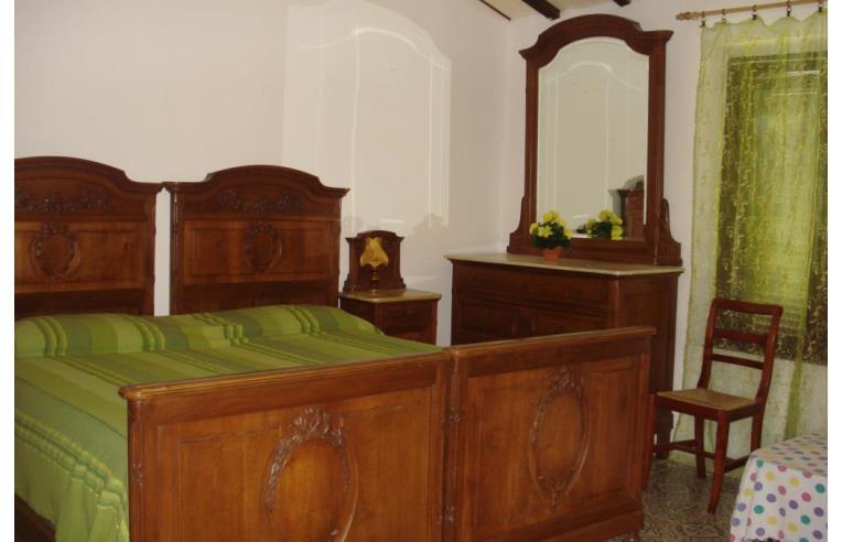 Foto 2 - Porzione di casa in Vendita da Privato - Monteriggioni, Frazione Lornano