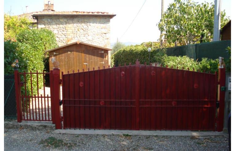 Foto 1 - Porzione di casa in Vendita da Privato - Monteriggioni, Frazione Lornano