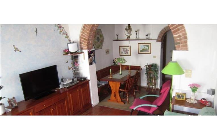 Foto 3 - Porzione di casa in Vendita da Privato - Monteriggioni, Frazione Lornano
