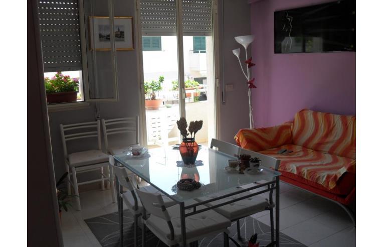Privato vende appartamento appartamento al mare annunci for Garage con planimetrie abitative