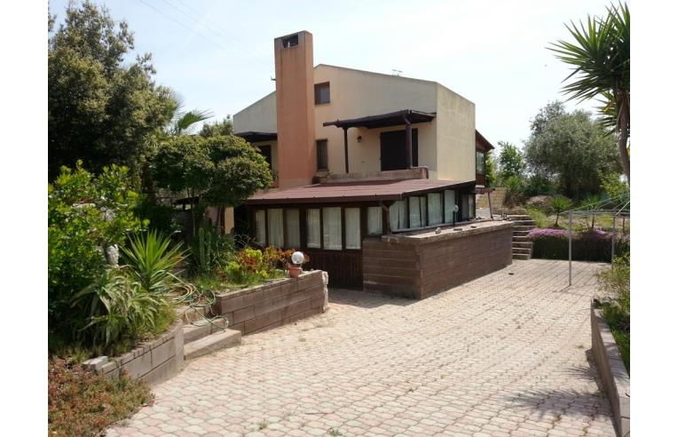 Privato affitta villa vacanze casa di campagna con for Case affitto sassari non arredate