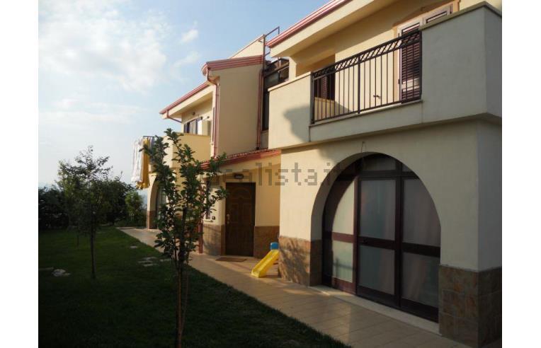 Foto 1 - Villa in Vendita da Privato - Zumpano (Cosenza)