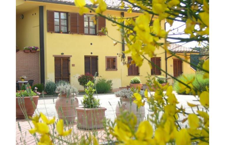 Foto 1 - Appartamento in Vendita da Privato - Gambassi Terme (Firenze)