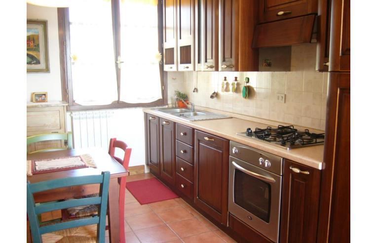 Foto 5 - Appartamento in Vendita da Privato - Gambassi Terme (Firenze)