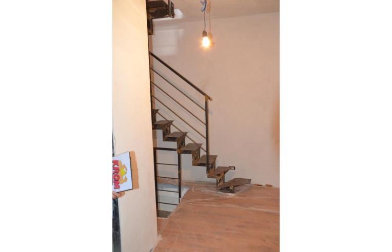 Privato vende porzione di casa affare casa in montagna 4 for Piani di casa padronale inglese