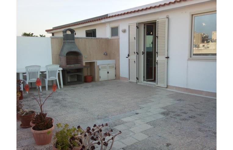 Privato affitta appartamento vacanze monolocale in centro for Affitto casa foggia arredato privati