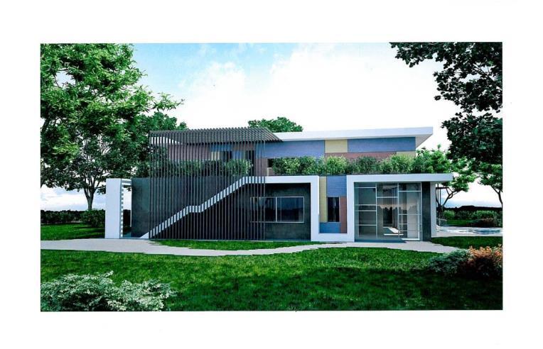 Foto 5 - Villa in Vendita da Privato - Cremona, Frazione Migliaro