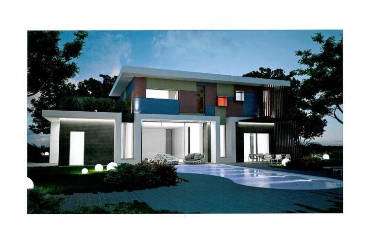 Foto 6 - Villa in Vendita da Privato - Cremona, Frazione Migliaro