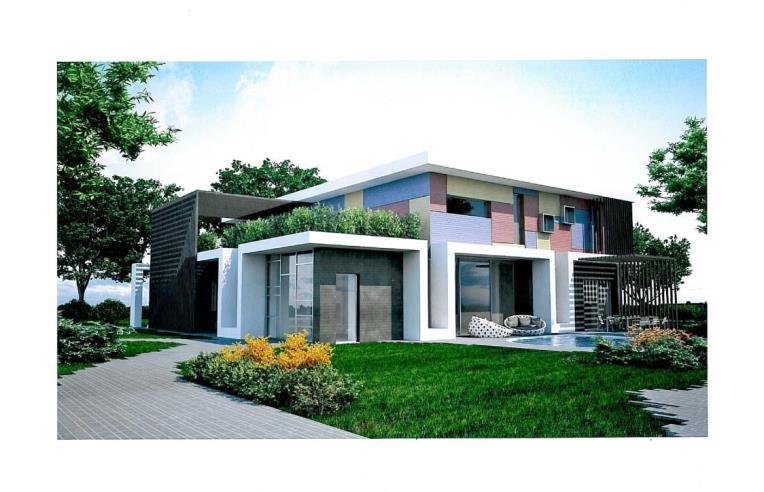 Foto 2 - Villa in Vendita da Privato - Cremona, Frazione Migliaro