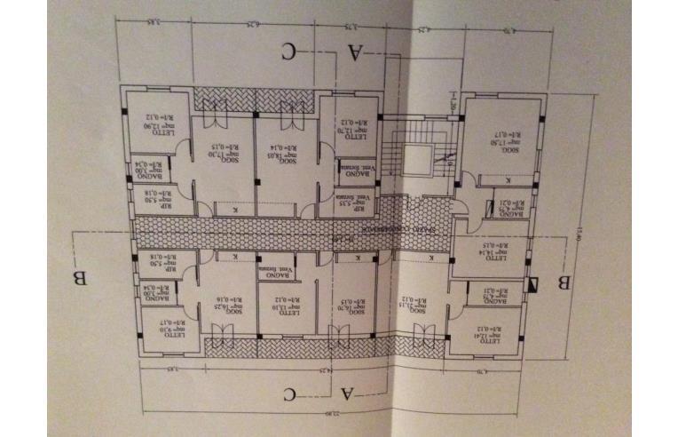 Foto 5 - Palazzo/Stabile in Vendita da Privato - Lucoli, Frazione Casamaina