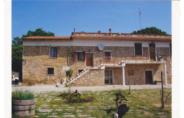 Foto 1 - Appartamento in Vendita da Privato - Rapolano Terme, Frazione Serre Di Rapolano
