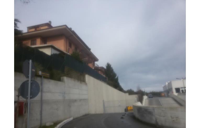 mansarda via corsica