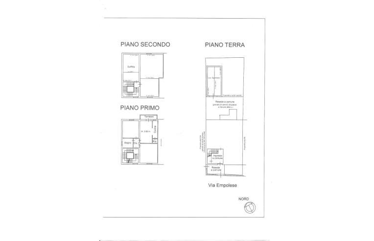 Foto 7 - Casa indipendente in Vendita da Privato - Vinci, Frazione Spicchio-Sovigliana