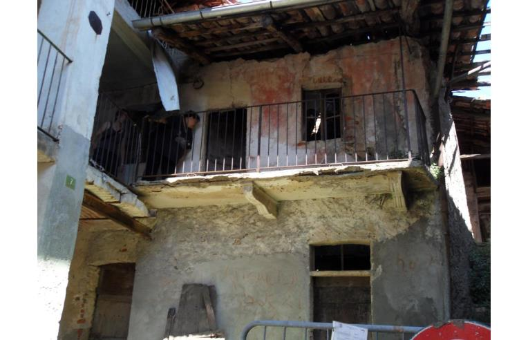 Foto 2 - Rustico/Casale in Vendita da Privato - Castellamonte, Frazione Campo Canavese