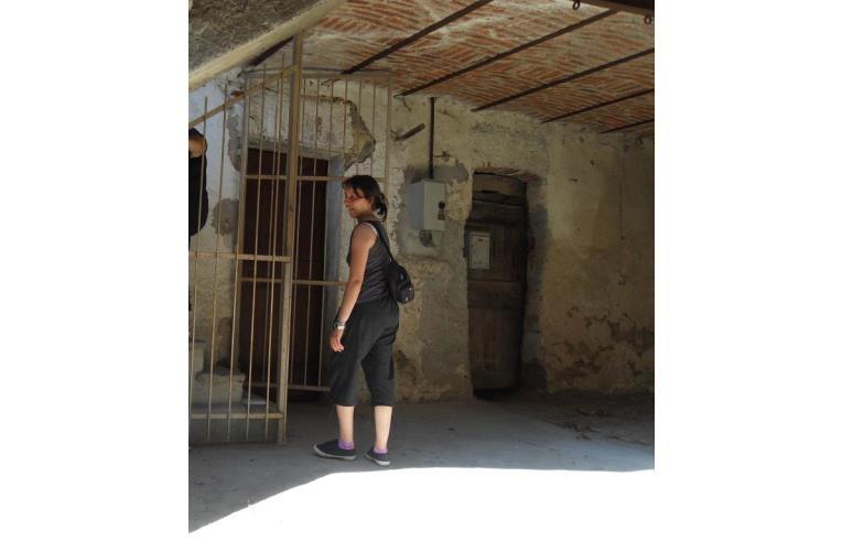 Foto 4 - Rustico/Casale in Vendita da Privato - Castellamonte, Frazione Campo Canavese