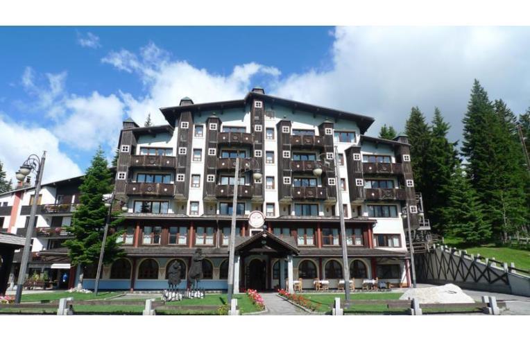 offerte vacanze residence, appartamento comfort 2 stanze e cucina