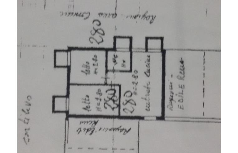 Foto 5 - Appartamento in Vendita da Privato - Lizzano in Belvedere, Frazione Chiesina Farnè
