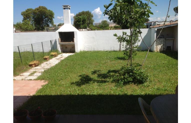 Privato affitta casa vacanze casa bifamiliare con giardino annunci san felice circeo latina - Casa vacanza con giardino privato liguria ...
