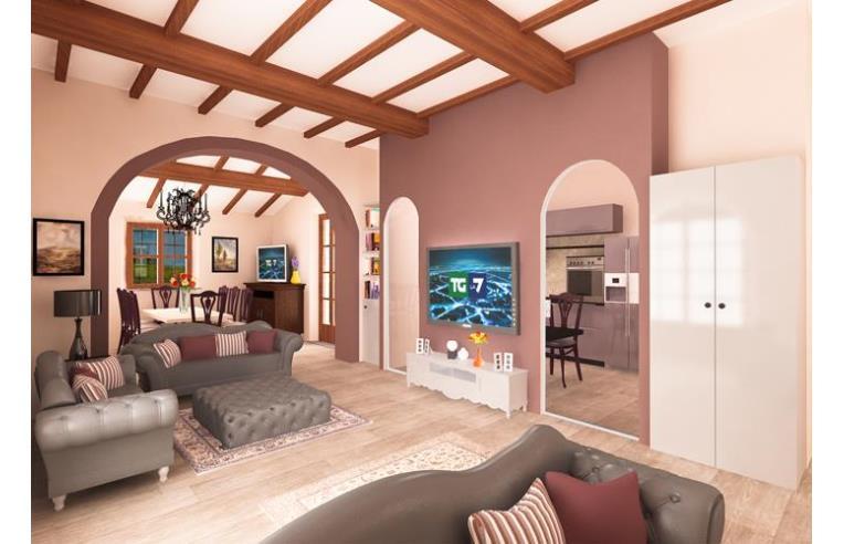 Privato vende casa indipendente fienile completamente for Piani di casa in stile ranch con cantina