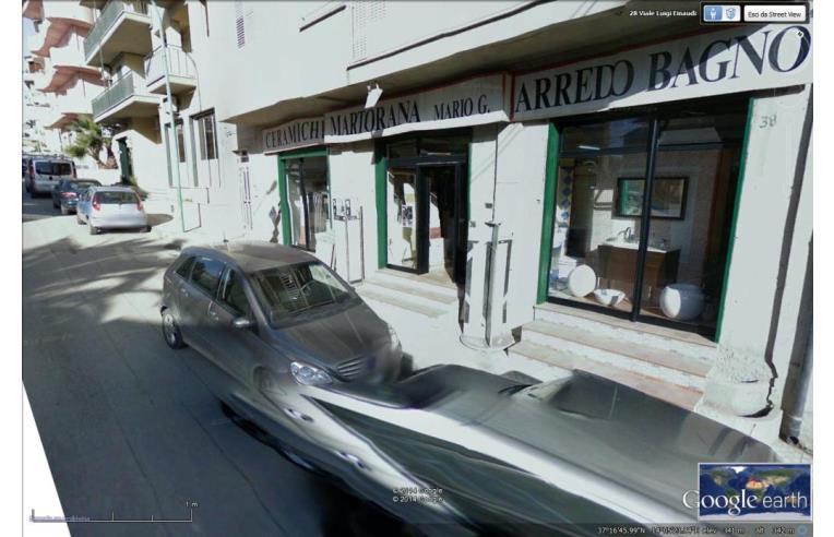 Foto 1 - Negozio in Vendita da Privato - Riesi (Caltanissetta)