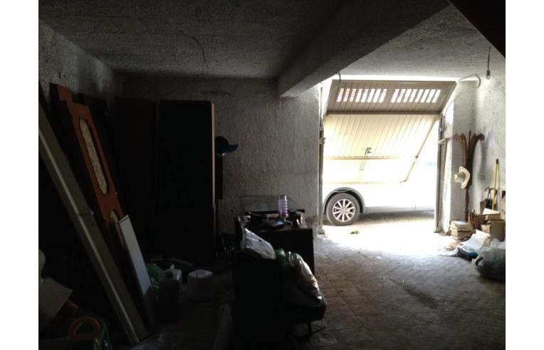 Foto 1 - Garage/Auto silos in Vendita da Privato - Caltanissetta, Frazione Centro città