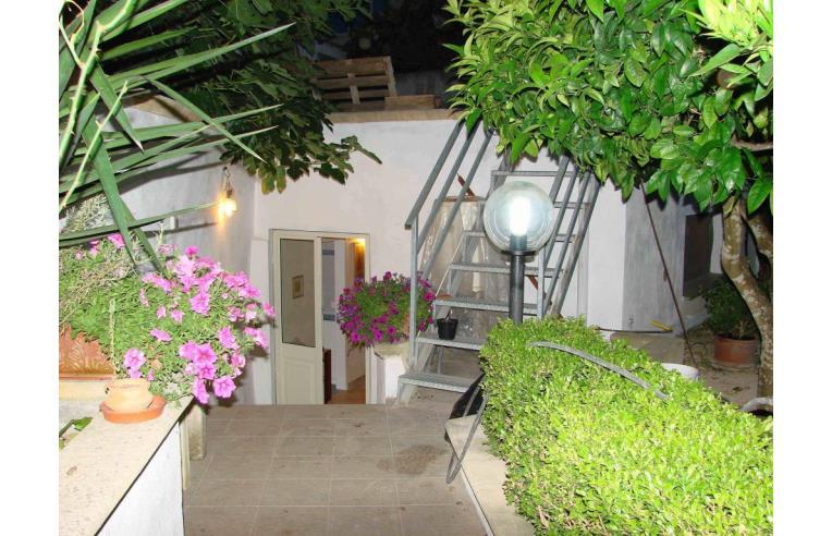 Privato affitta casa vacanze otranto monolocale con - Casa vacanza con giardino privato liguria ...