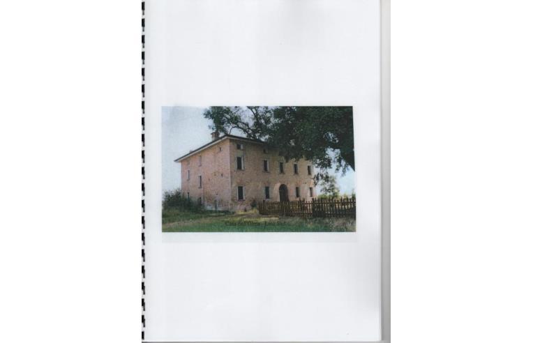 Foto 1 - Rustico/Casale in Vendita da Privato - Campagnola Emilia, Frazione Ponte Vettigano