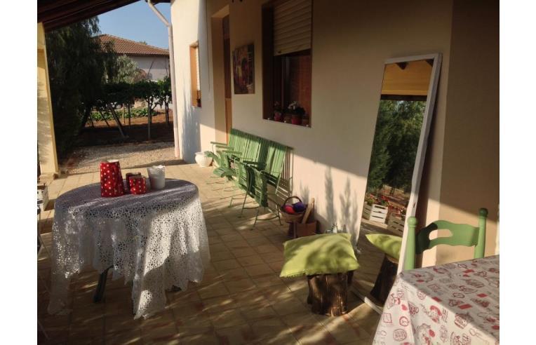 Foto 4 - Casa indipendente in Vendita da Privato - Mazzarino (Caltanissetta)
