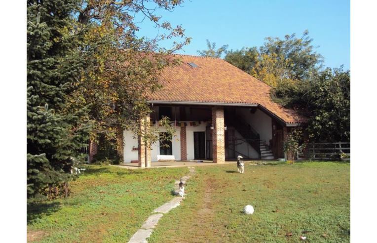 Privato vende rustico casale casa rurale bellissima in for Rustici in vendita lombardia