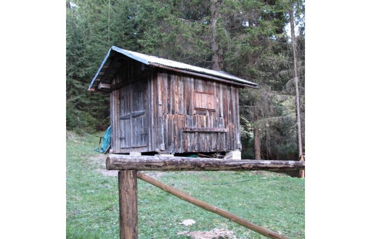 Privato vende altro baita di montagna 3 km da val for Cabine di montagna della california in vendita