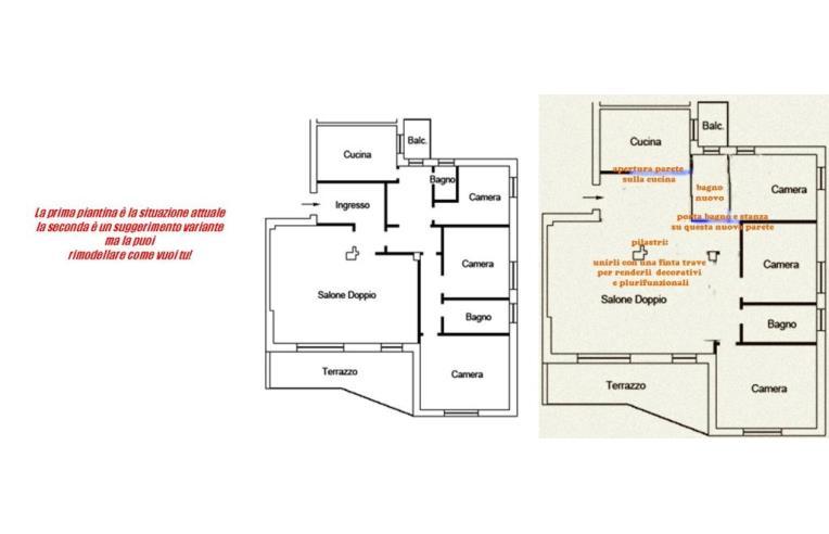 Privato vende appartamento appartamento soft annunci roma zona citt giardino - Appartamento in vendita citta giardino roma ...