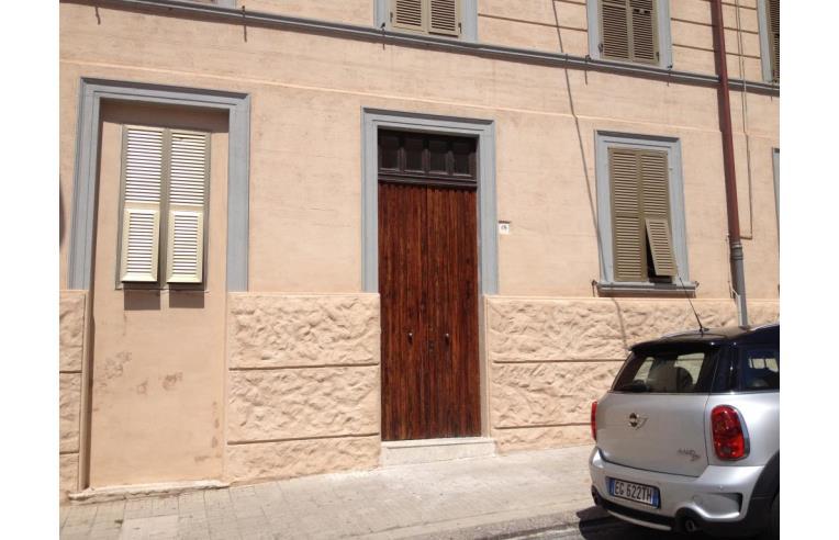 Via Porcellana Sassari.Privato Vende Appartamento Casa Indipendente Porcellana
