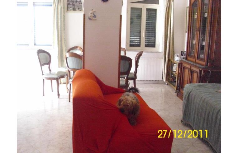 Privato Affitta Appartamento Casa Montesarchio Tufara Valle Annunci Montesarchio Benevento Rif 81012