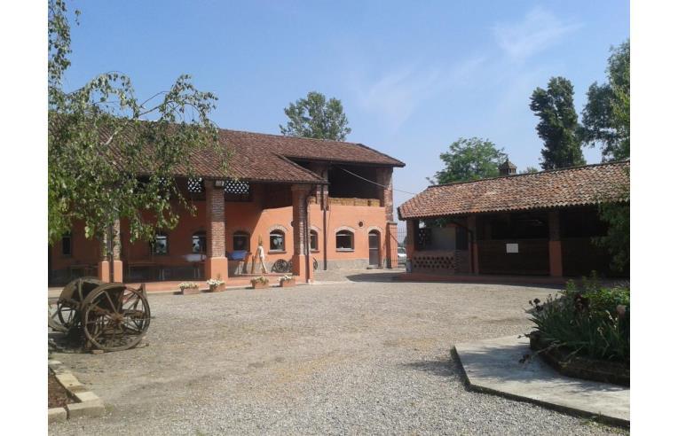 Foto 1 - Rustico/Casale in Vendita da Privato - Bascapè (Pavia)